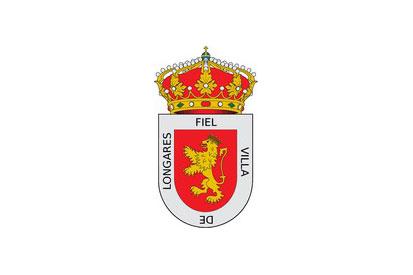 Bandera Longares