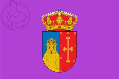 Bandera Pozuelo de Alarcón