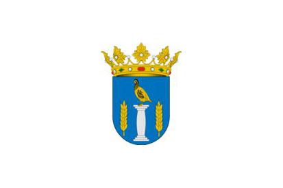 Bandera Puebla de Albortón