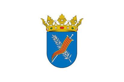 Bandera Sediles