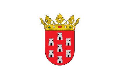 Bandera Sisamón