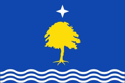Bandera Villamayor de Gállego