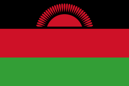 Bandera Malaui