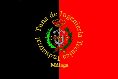 Bandera Tuna Ingeniería