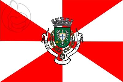 Bandera Aveiro