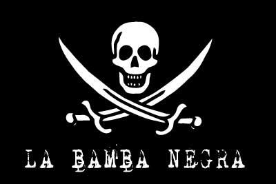 Bandera Pirata Personalizada Rackham