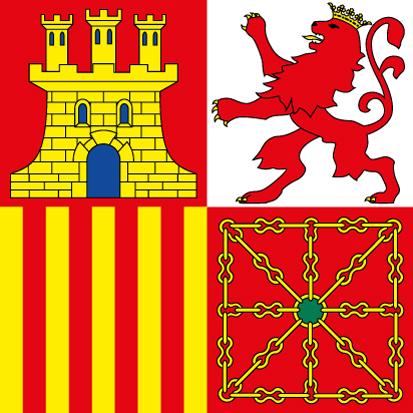 Bandera Naval de España
