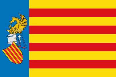 Bandera Estatuto de Benicassim