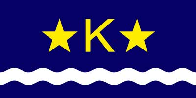 Bandera Kinshasa