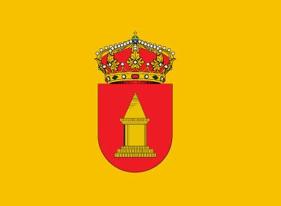 Bandera Casa Ibáñez