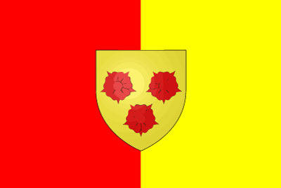 Bandera Grenoble C/E
