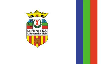 Bandera Bandera de Florida club de fútbol