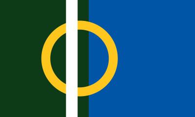 Bandera Calne