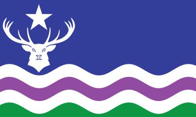 Bandera Exmoor