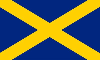 Bandera Mercia