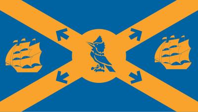 Bandera Halifax