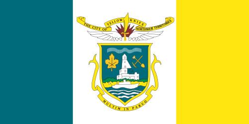 Bandera Yellowknife