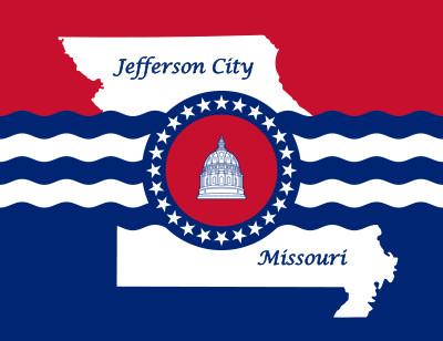 Bandera Jefferson City