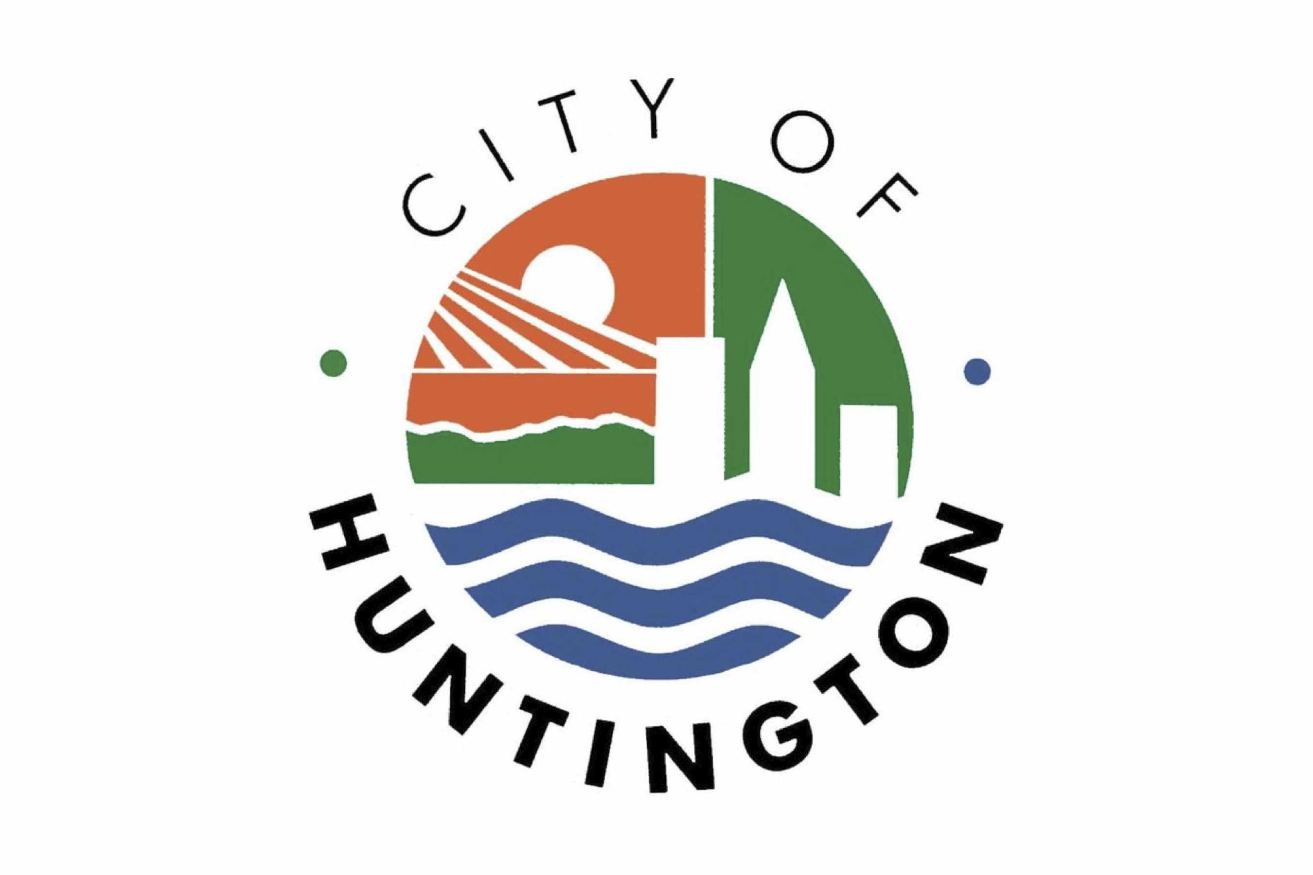 Bandera Huntington, Virginia Occidental