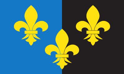 Bandera Monmouthshire