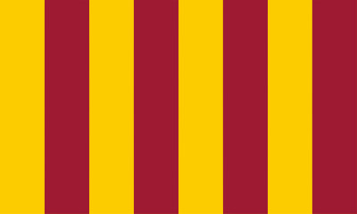 Bandera Northumbria
