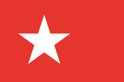 Bandera Maastricht