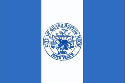 Bandera Grand Rapids