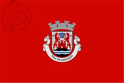 Bandera Melgaço