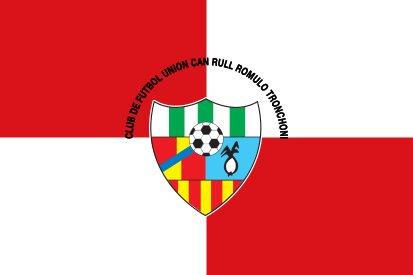 Bandera La Torre de l'Espanyol Personalizada