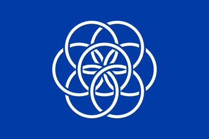 Bandera la Tierra