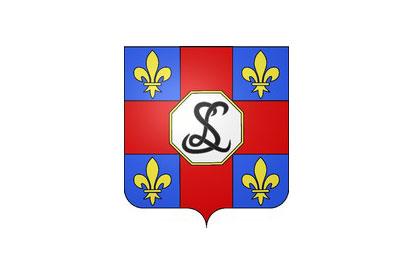 Bandera Suresnes