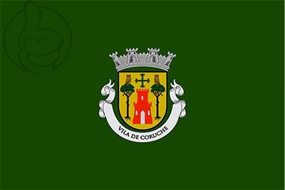 Bandera Coruche