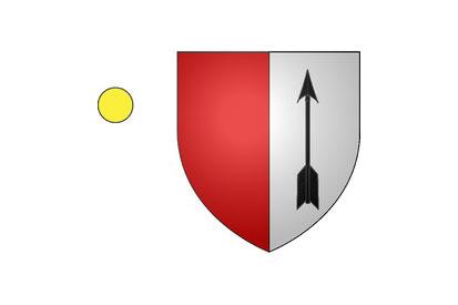 Bandera Aubervilliers