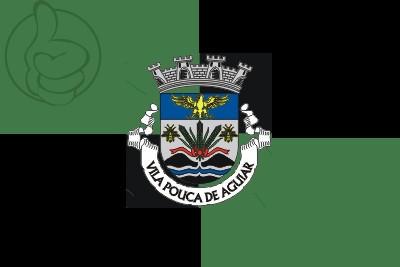 Bandera Vila Pouca de Aguiar