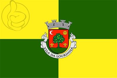 Bandera Lourinhã