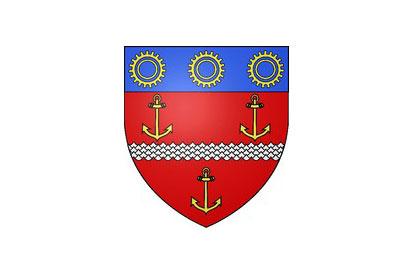 Bandera Ivry-sur-Seine