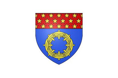 Bandera Le Plessis-Trévise