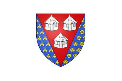 Bandera Villecresnes