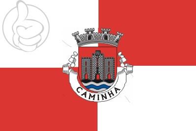 Bandera Caminha