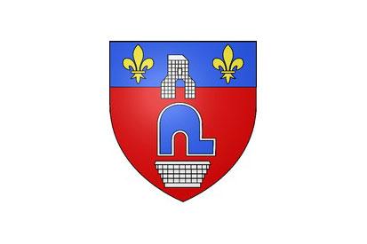 Bandera Cergy
