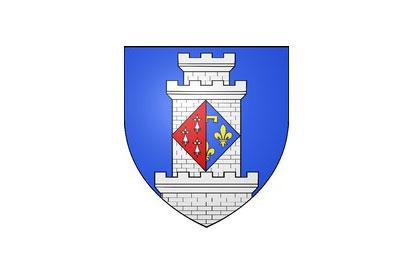 Bandera Luzarches