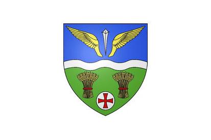 Bandera Bernes-sur-Oise