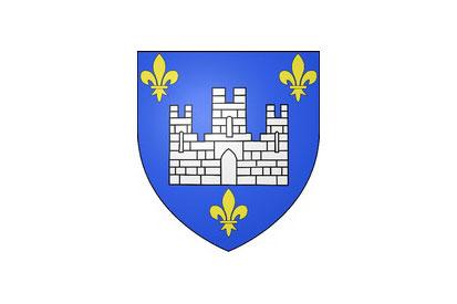 Bandera Villiers-le-Bel