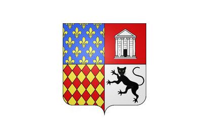 Bandera Genainville