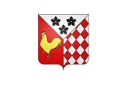 Bandera Le Perchay