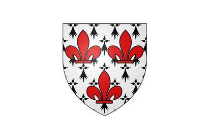 Bandera Vétheuil
