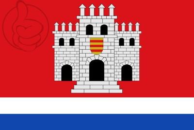 Bandera Montemayor