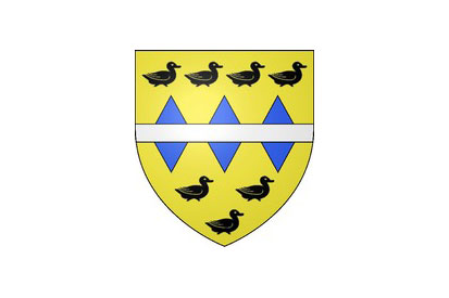 Bandera Parmain