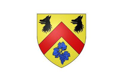 Bandera Marly-la-Ville