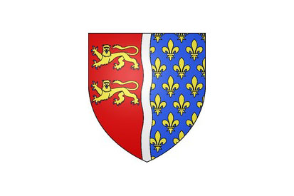 Bandera Saint-Clair-sur-Epte